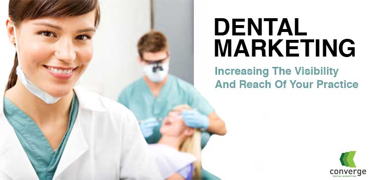 Dental marketing services