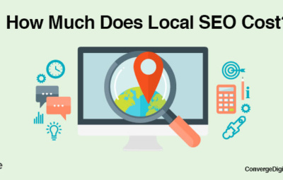 How much does Local SEO cost?