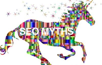 SEO myths general keyword vs long tail
