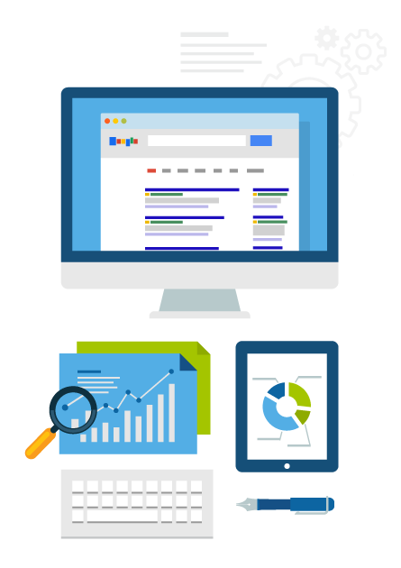 Professional SEO search engine optimization services