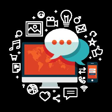 SMM Social Media Marketing Services