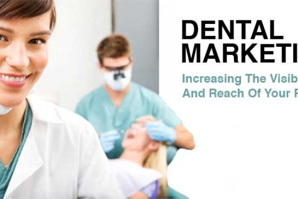 Dental marketing services